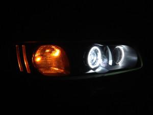 Volvo V70 Bi-xenon installation write up   Retrofitlab Blog