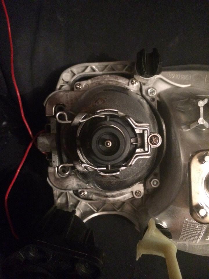 Alfa Romeo Mito FX-R 3.0