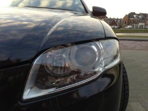 Audi A4 B7 bi-xenon tutorial