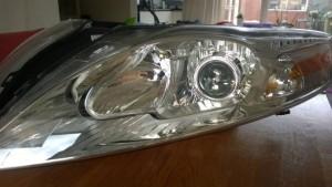 Ford Mondeo MK4 Bi-xenon projector