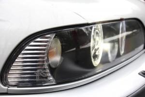 BMW E39 Bi-Xenon RetroFit Guide