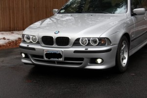 BMW E39 Bi-Xenon RetroFit Guide (29)