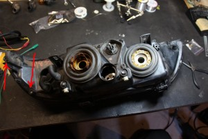 BMW E39 Bi-Xenon RetroFit Guide (6)