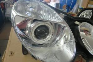 Mercedes-Benz W211 E class projector Hella EvoX-R