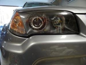 BMW X3 Bi-Xenon Retrofit